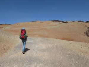 Wer den Pico del Teide zu Fuß erklimmen möchte, sollte gut zu Fuß sein.